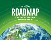 POLITICO's A New Roadmap for Environmental Sustainability   —   March 5, 2019   —   Washington, DC