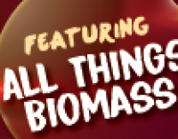 International Biomass Conference and Expo   —   February 3-5, 2020   —   Nashville, TN