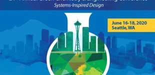 2020 Green Chemistry & Engineering Conference: Systems-Inspired Design   —   June 16-18,2019   —   Seattle, WA