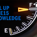Fill up on E15 Knowledge   —   August 28, 2019   —   Kearney, NE