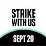 US Climate Strike   —   September 20, 2019   —   various locations