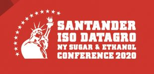Santander ISO Datagro New York Sugar and Ethanol Conference 2020   —   May 2020   —   New York, NY