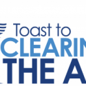 2020 Toast to Clearing the Air   —   February 26, 2020   —   Sacramento, CA