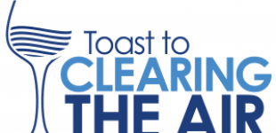 2021 Toast to Clearing the Air   —   February 24, 2021   —   ONLINE