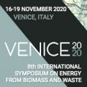CALL FOR ABSTRACTS   Venice 2020 — November 16-19, 2020 — Venice, Italy    DEADLINE:  February 28, 2020