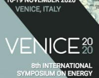Venice 2020 and SUM 2020 — November 16-19, 2020 — Venice, Italy     REOPENED DEADLINE:  September 14, 2020
