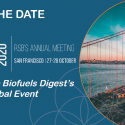 Roundtable on Sustainable Biomaterials Annual Meeting   —   October 27-28, 2020   —   San Francisco, CA