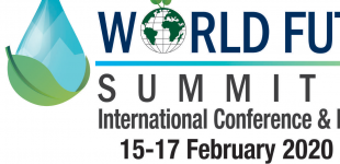World Future Fuel Summit   —   February 15-17, 2020   —   New Delhi, India