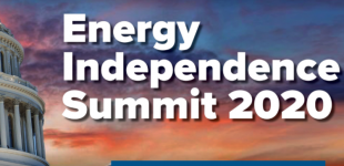 Energy Independence Summit 2020   —   February 10-12, 2020   —   Washington, DC
