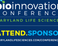Bio Innovation Conference   —   October 5, 2020   —   Bethesda, MD