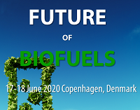Future of Biofuels 2020   —   June 17-18, 2020   —   Copenhagen, Denmark