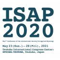 NEW DATE 7th Conference of the International Society for Applied Phycology   —   May 23 – 28, 2021   —   Tsukuba, Ibaraki, Japan