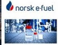 WEBINAR:  Norsk e-Fuel: Leading the Way to Renewable Aviation   —   June 17, 2020
