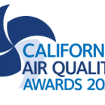 2020 California Air Quality Awards   —   September 2, 15 and 17, 2020   —   ONLINE