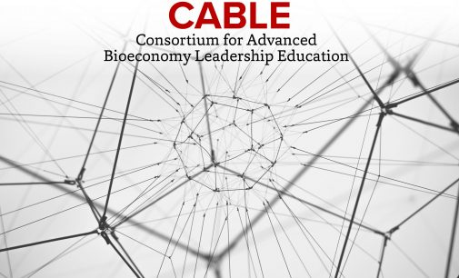 Consortium for Advanced Bioeconomy Leadership Education (CABLE) Bioeconomy Career Fair   —   February 4, 2021   —   ONLINE