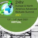 Advanced Biofuels Virtual Summit Series   —   April 13-14, 2021   —   ONLINE