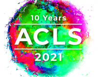 American Climate Leadership Summit (ACLS 2021)    —   April 27-29, 2021   —   ONLINE