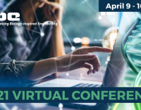 Institute of Biological Engineering Annual Conference   —   April 9-10, 2021   —   ONLINE