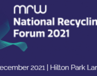 National Recycling Forum Awards and Conference  —   December 8, 2021   —   London, UK    ENTRY DEADLINE   June 25, 2021