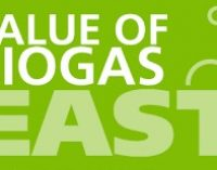 2022 Value of Biogas East Conference   —   April 12-13, 2022   —   Toronto, Ontario, Canada