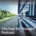 The Fuel for Thought Podcasts  —  Ongoing  —  ONLINE