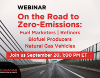 On the Road to Zero-Emissions: Traditional Energy Sectors   —   September 20, 2021   —   ONLINE