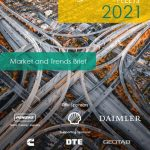 Developing a Sustainable Fleet Strategy with Today and Tomorrow's Technology   —   September 29, 2021   —   ONLINE