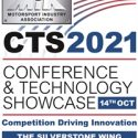 MIA Conference and Technology Showcase (CTS2021)   —   October 14, 2021   —   Silverstone, Northamptonshire, UK